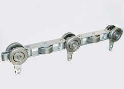 Convoynort - Overhead monorail chain conveyor - 1000 series - 180mm chain pitch