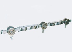 Convoynort - Overhead monorail chain conveyor - 1000 series - 270mm chain pitch